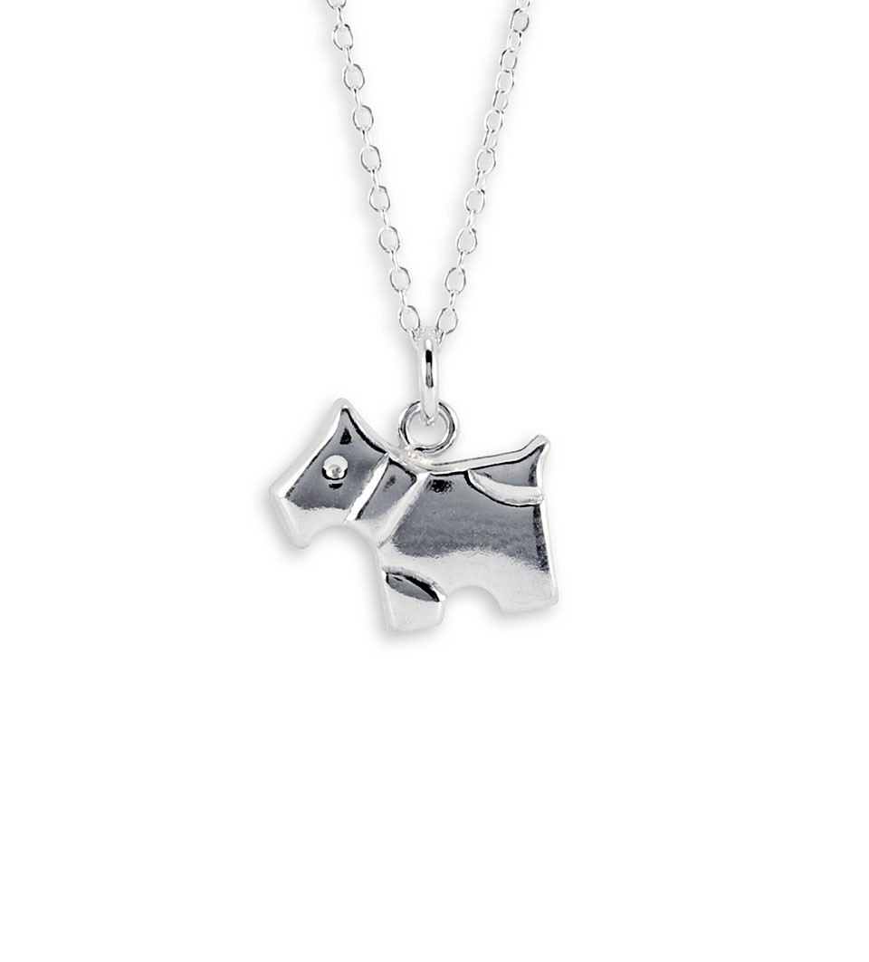 New 925 sterling silver dog pet charm pendant necklace pendants new 925 sterling silver dog pet charm pendant necklace aloadofball Gallery