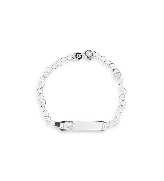 Give A Loving Gift This Id Bracelet