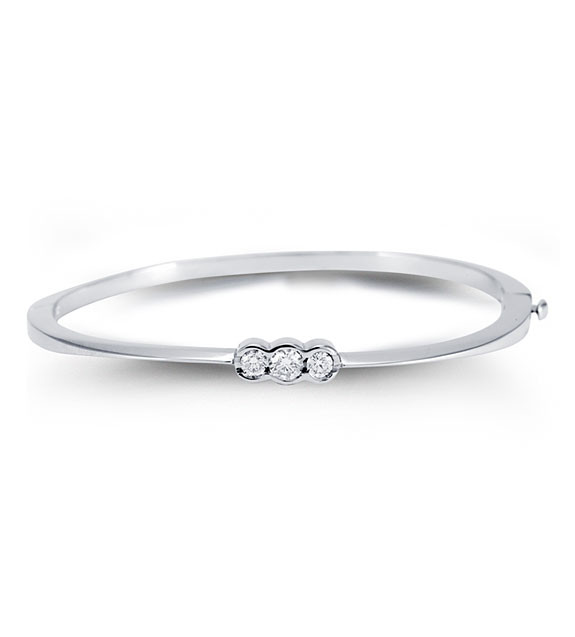 special rose shopping white gold silver s summer shop bangles womens women diamond artisan bangle