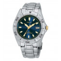 Pulsar by Seiko PXD681 Men's Watch Stainless Steel